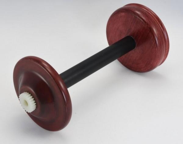 Spule für WooLee Winder für 1-fädige Kromski Räder