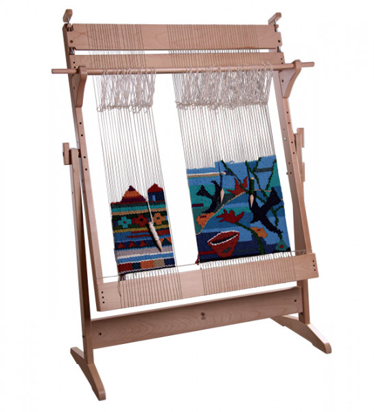 Ashford Gobelinwebrahmen Tapestry Loom