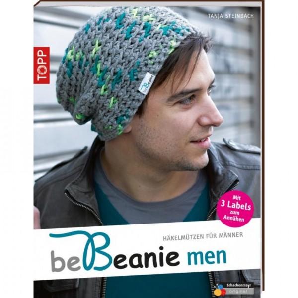 be Beanie men: Häkelmuetzen für Männer