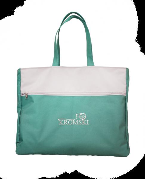 Tasche für den Kromski Presto Webrahmen