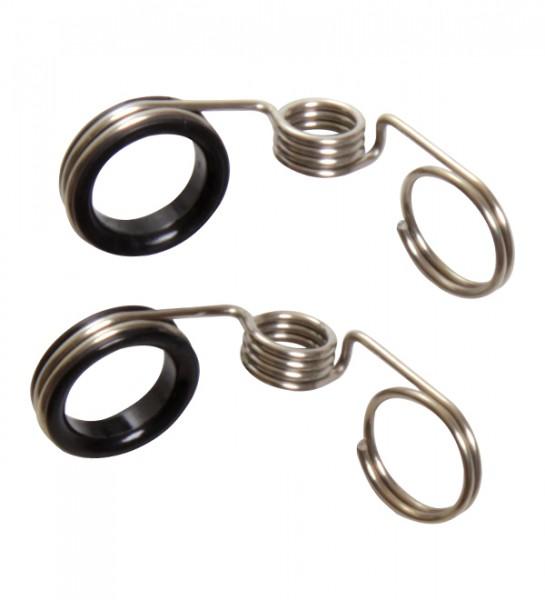 Ashford Ringhaken für Sliding Hook mit  Ring