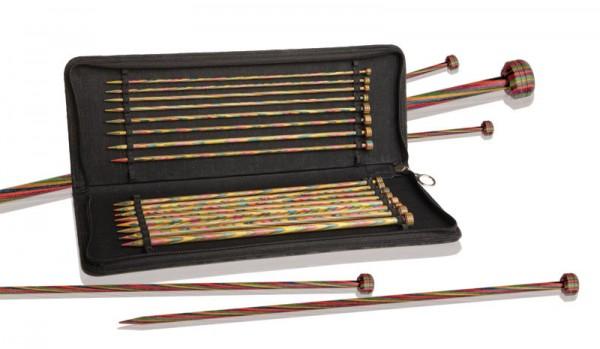 KnitPro Symfonie Jackenstricknadel Set