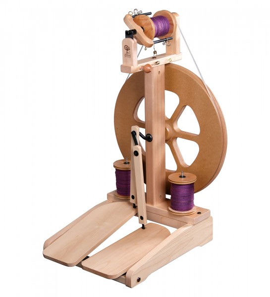 Ashford Kiwi 2 Spinnrad