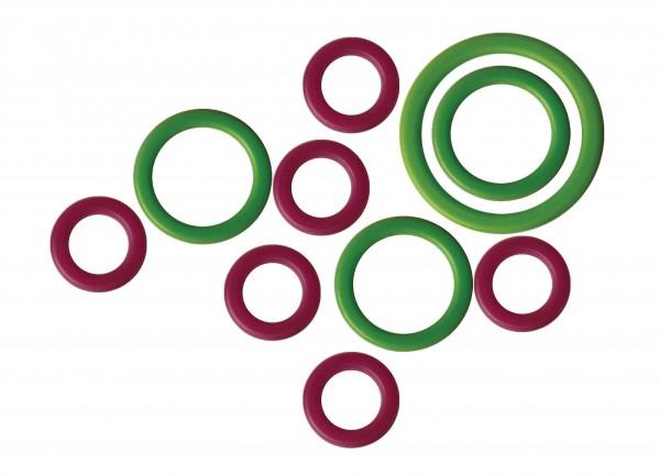 Maschenmarker Stitch Ring