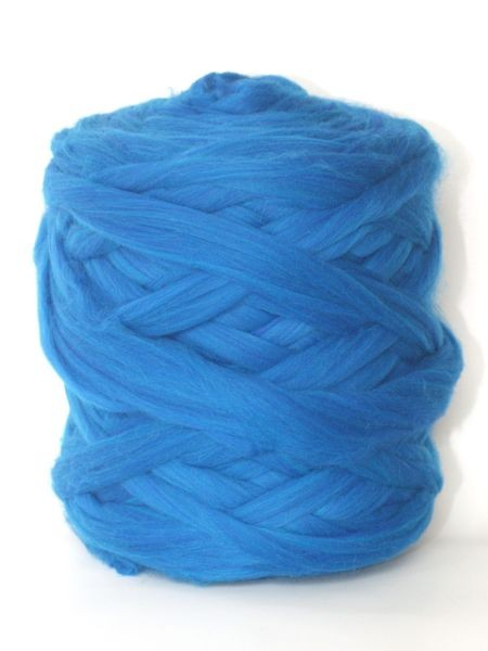 Polnische Merino Multicolor Deep Blue Sea