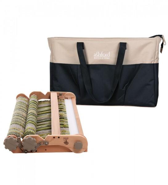Knitters Loom mit Tasche