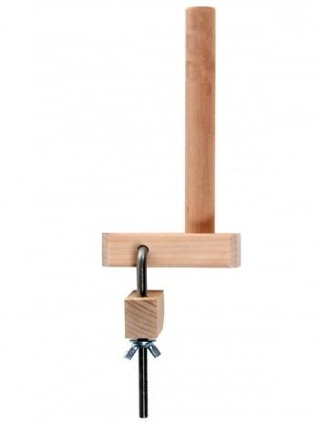 Ashford Wickelstab für Kettfäden mit Klemme