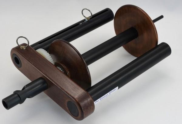 WooLee Winder für 2-fädige Kromski Räder
