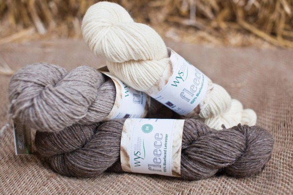 Bluefaced Leicester DK Natural Collection