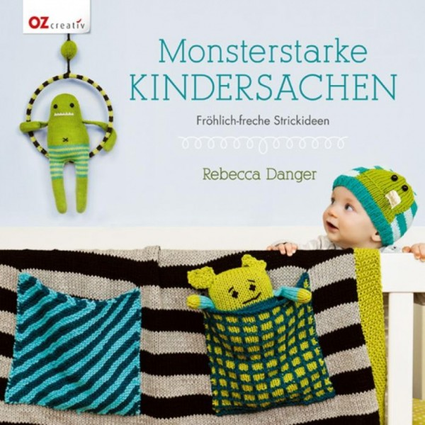 Monsterstarke Kindersachen