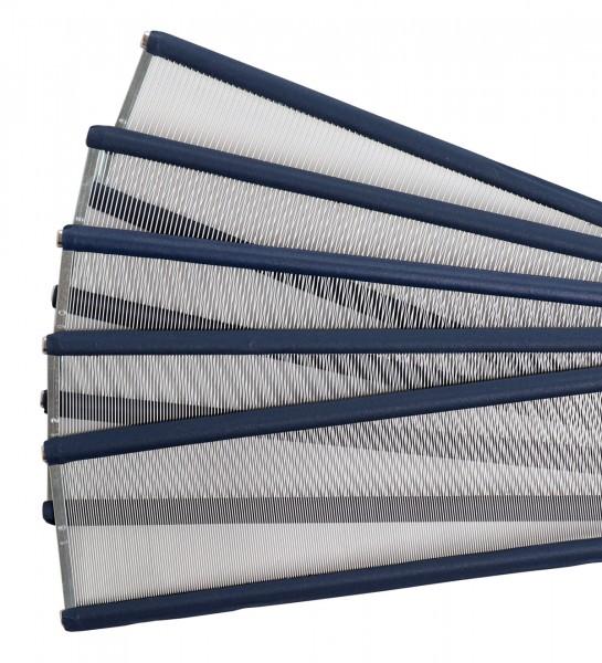 Ashford Anschlagblatt Metall Reed