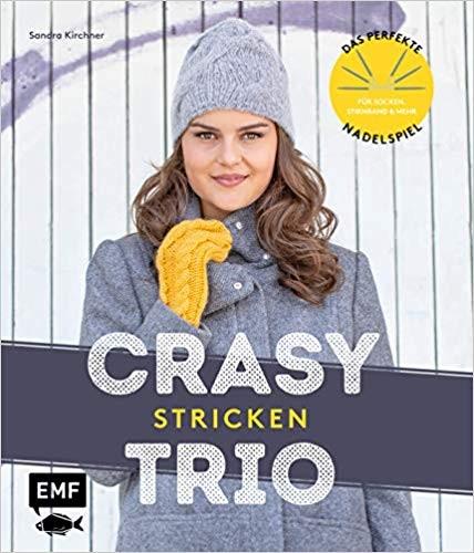 CrazyTrio Stricken