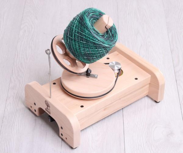 Ashford Elektrischer Wollwickler