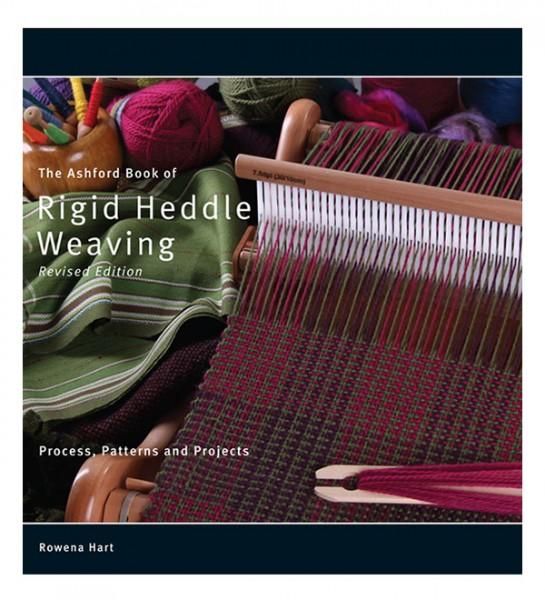 Ashford Book of Rigid Heddle Weaving (engl.)