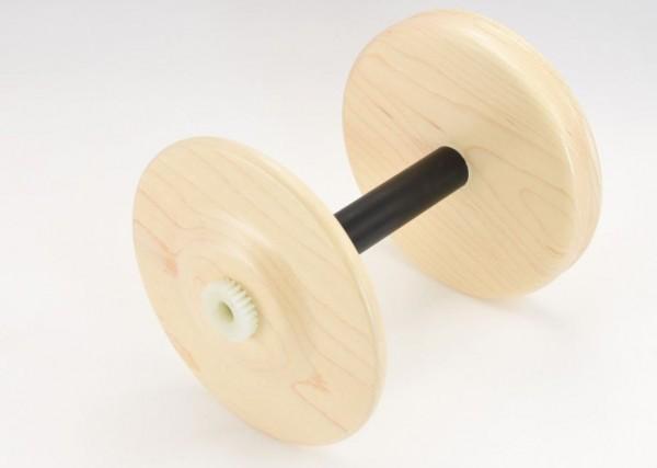 Spule für WooLee Winder für Ashford e-Spinner