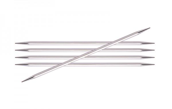 KnitPro Nova Cubics Nadelspiel 15 cm