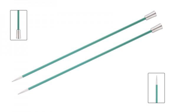 KnitPro Zing Jackenstricknadel