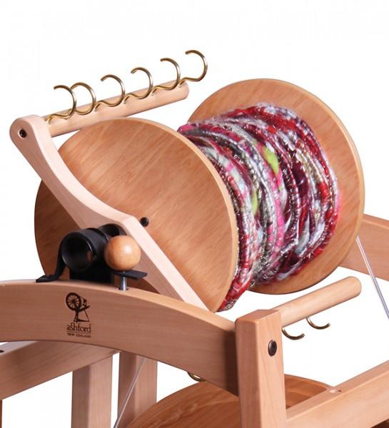 Spule für den Ashford Country Spinner