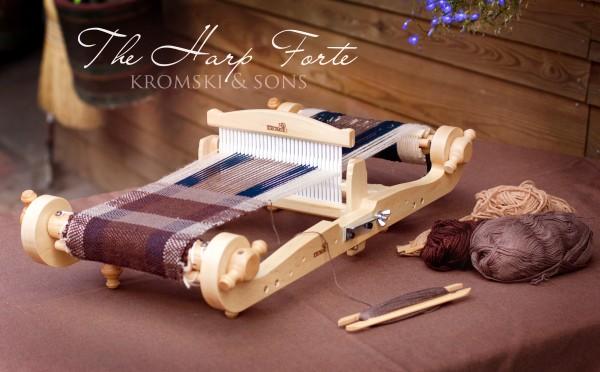 Kromski Harfe Forte