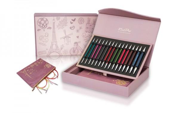 KnitPro Royale Paris Luxus Box