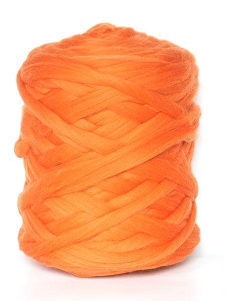 Polnische Merino Orange