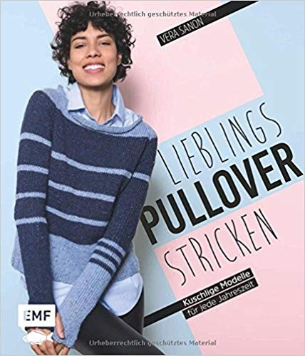 Lieblingspullover stricken: Kuschlige Raglan- und Top-Down-Modelle für jede Jahreszeit