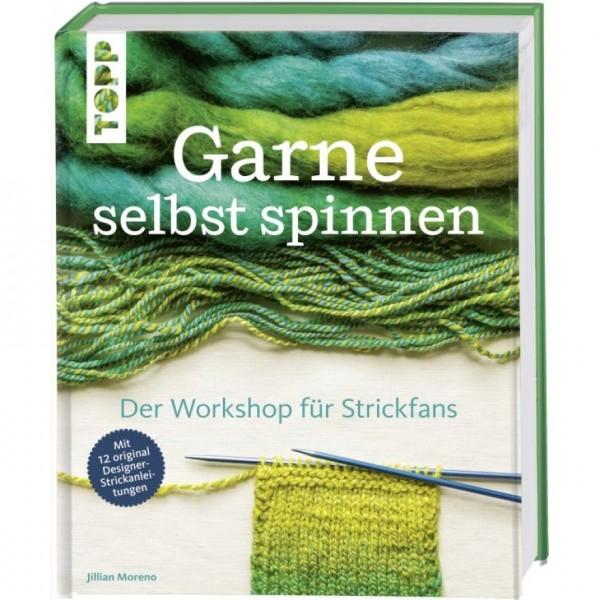 Garne selbst spinnen: Der Workshop für Strickfans