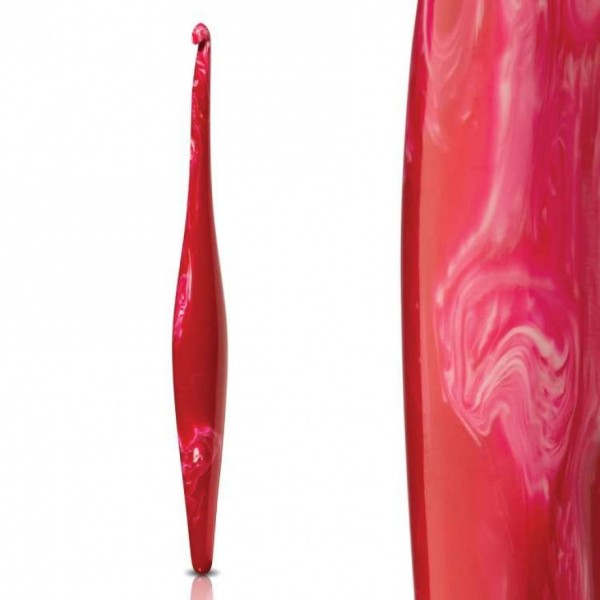 Furls Streamline Swirl Cherry