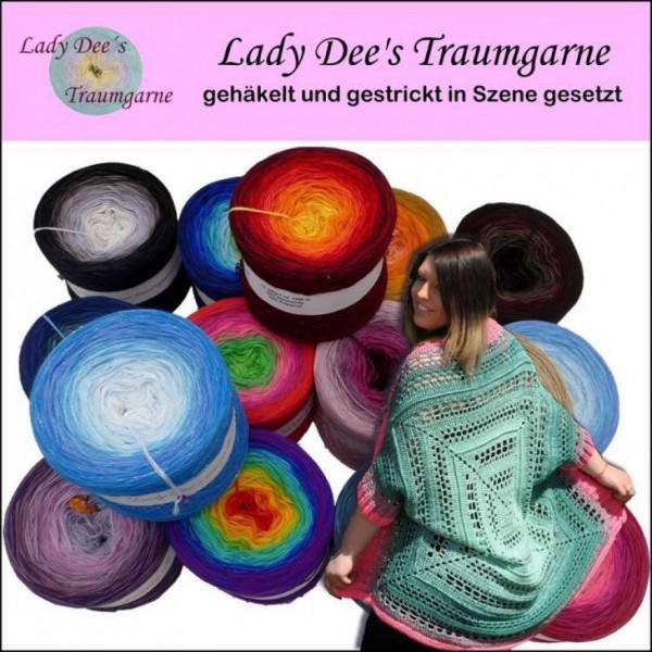 Lady Dee's Traumgarne gehäkelt und gestrickt