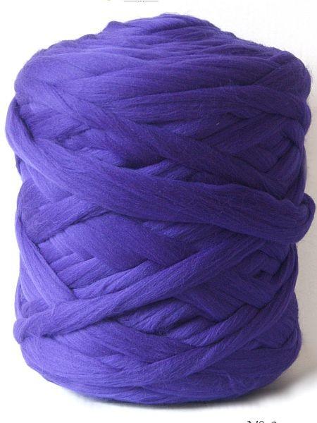 Polnische Merino Ultra Violet